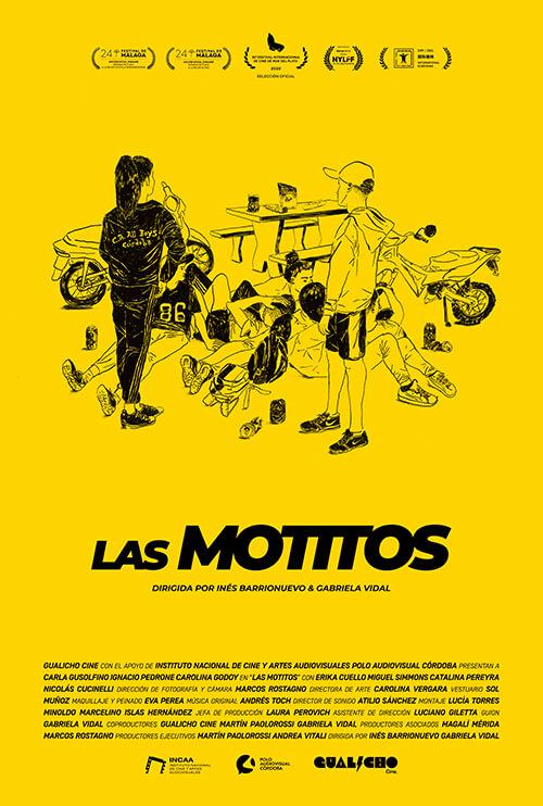 lasMotitos